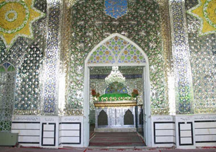 امامزاده سیدجلال الدین