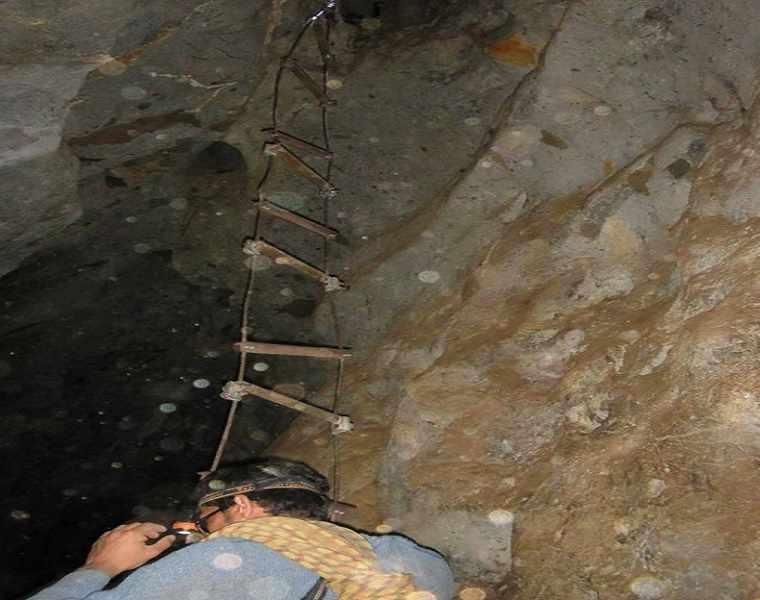 غار طرنگ