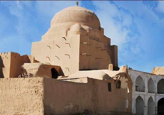 امامزاده سیدون علی نقیا