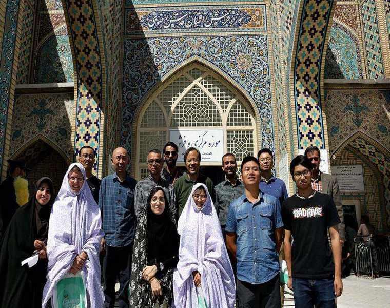 موزه آستان قدس رضوی