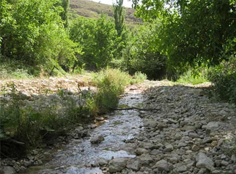 روستای در صوفیان