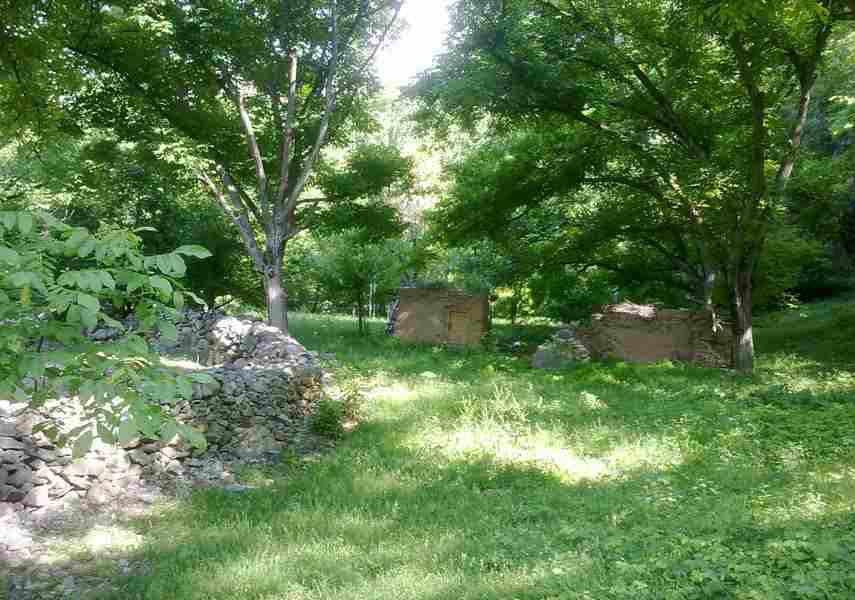 دره حمام قلعه