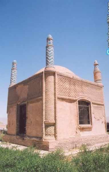 مقبره شهدا