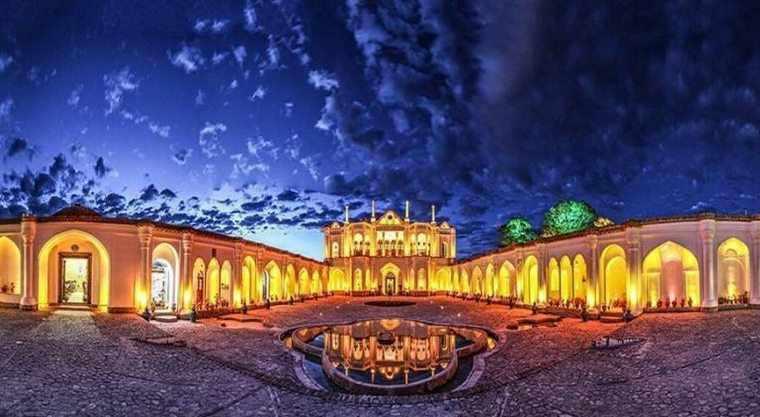 باغ فتح آباد