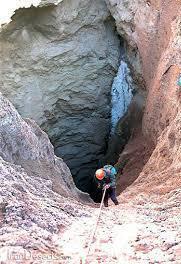 غار چاه دیو