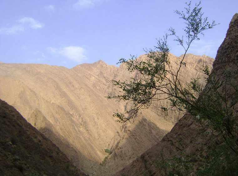 روستای سه کنج
