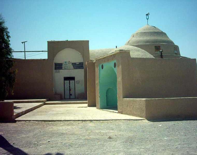خانه ی موسوی