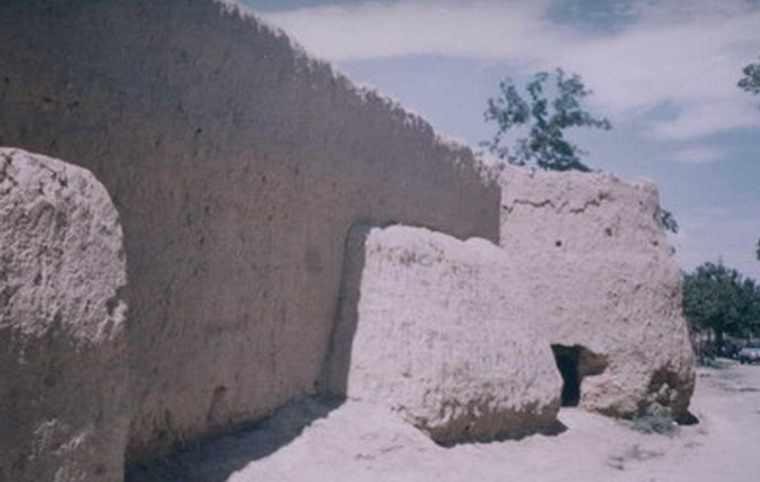 روستای عبدیا