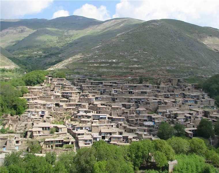 روستای رویین