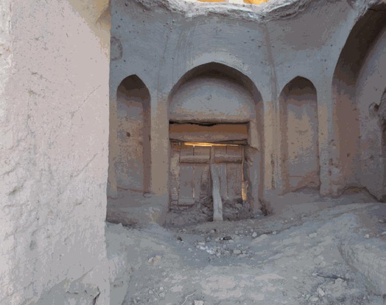 قلعه حاجی خان اسفند آباد
