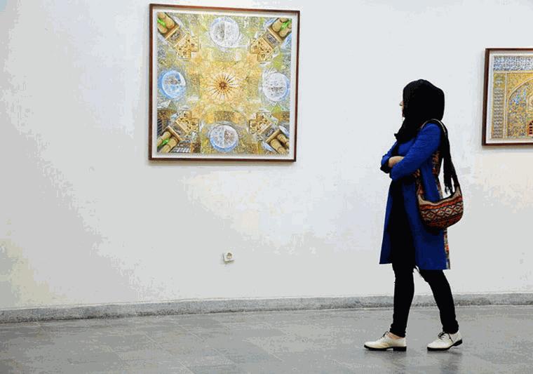 موزه آثار باستانی آبادان
