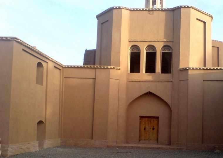 خانه حاج آقا علی