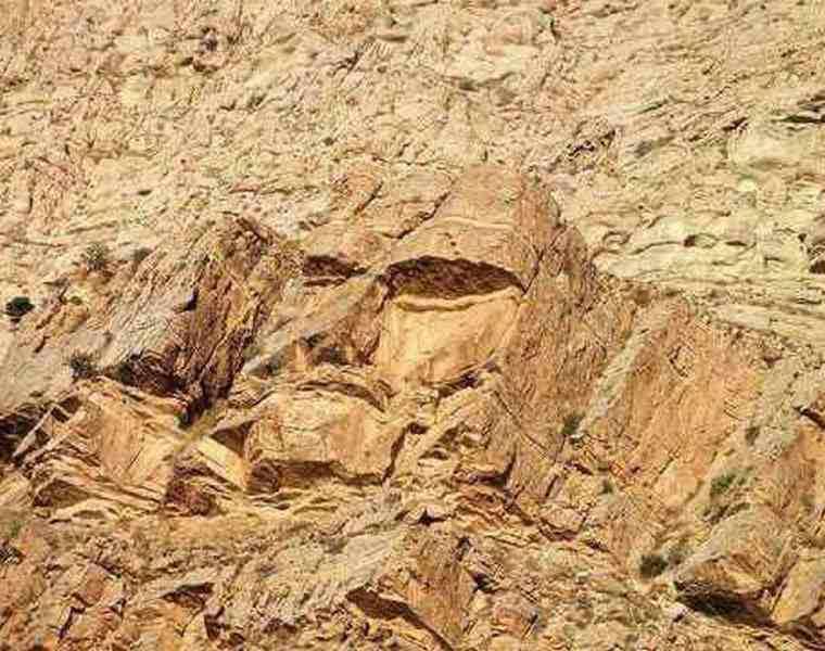 تپه ارگ شیروان