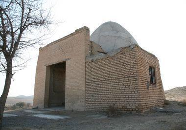 مقبره صید علیخان درگزی