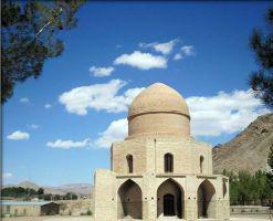 آرامگاه محمد شهید