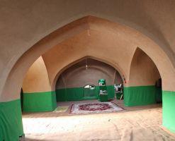 مسجد خواجه شریف انار