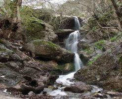 آبشار ارزنه
