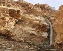 آبشار دهبکری