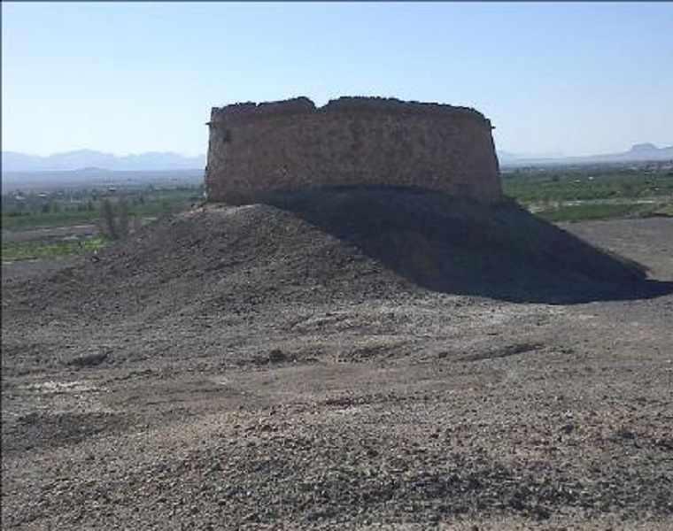 روستای شریف آباد راور