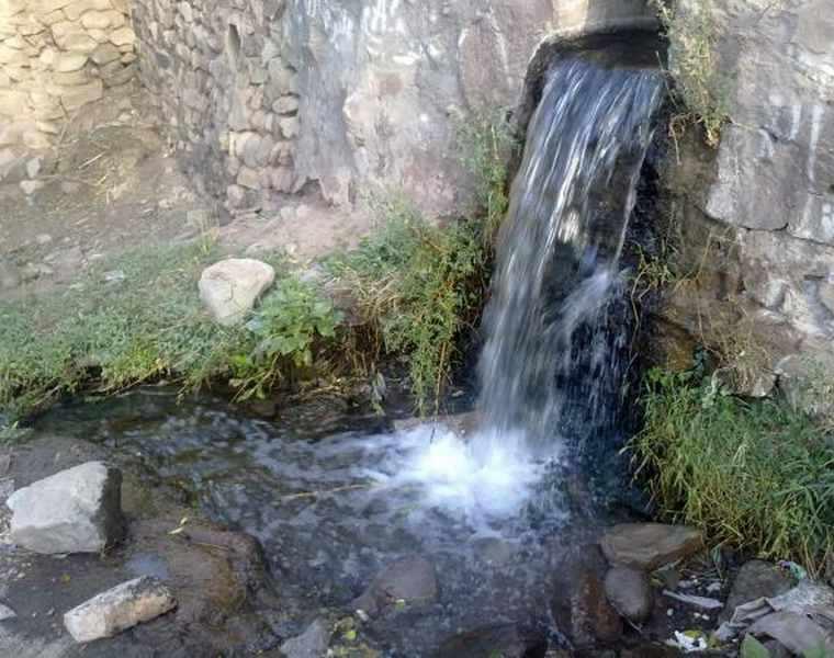 منطقه جوزم کرمان