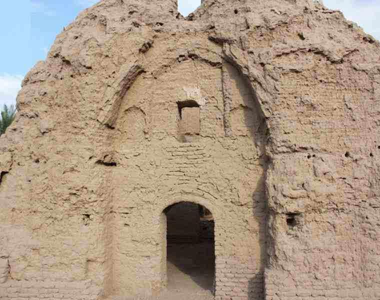 مقبره شاه خورشیدریگان