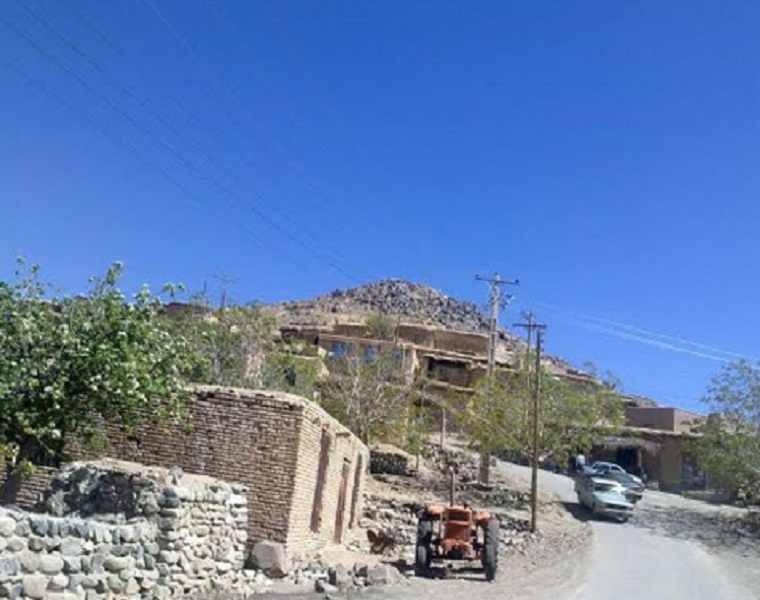 روستای سیه بنوئیه