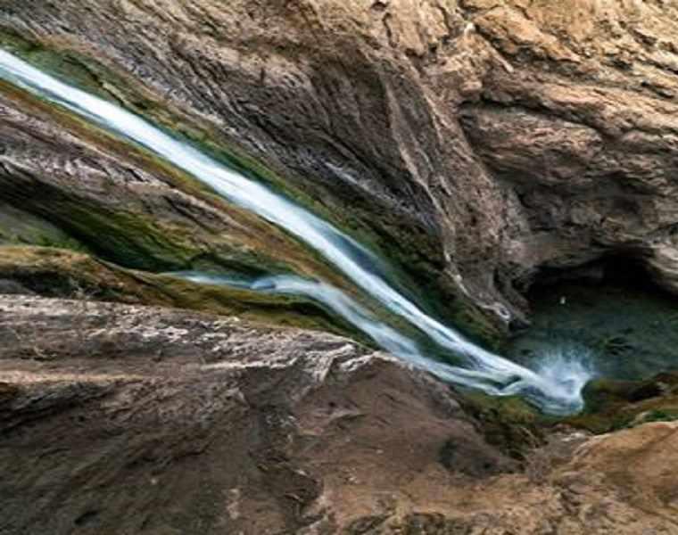آبشار مکی