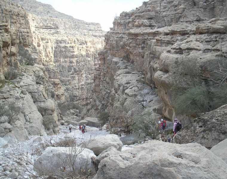 غار جواران
