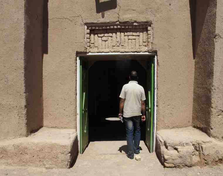 خانه ابوالحسنخانی