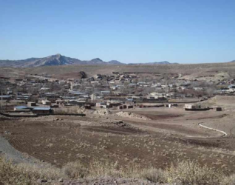 روستای آهوئيه