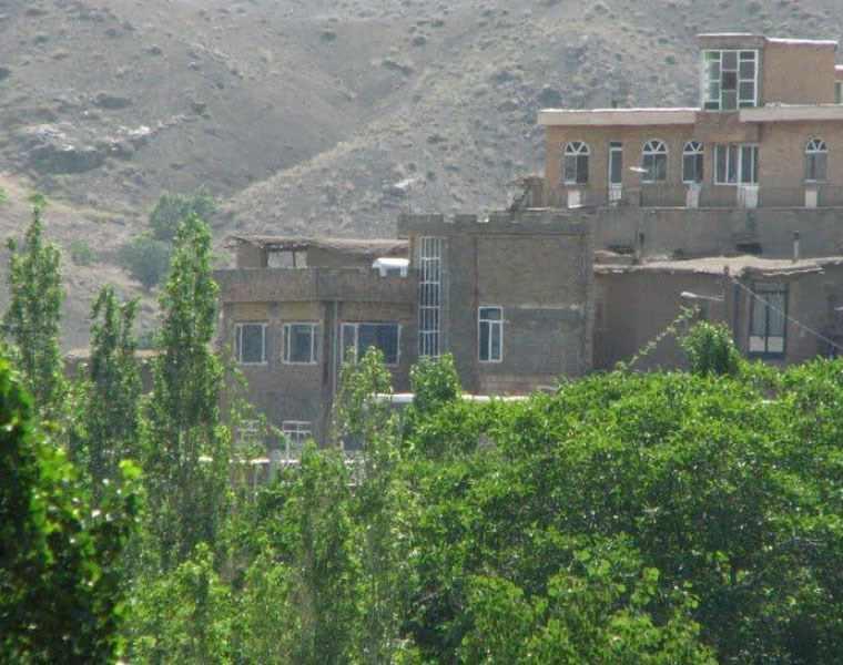 روستای طبس (سبزوار)