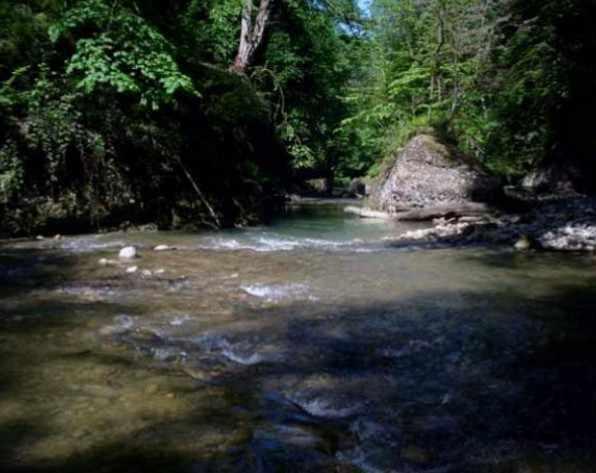آبشار پلنگ دره