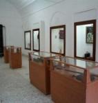 موزه ی باستان شناسی بیرجند