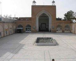 مسجد جامع خلیل آباد