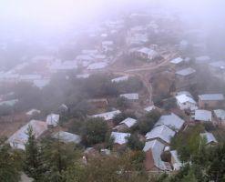 شهرستان آلاشت مازندران