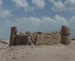 قلعهسنگی دهحیدر انار
