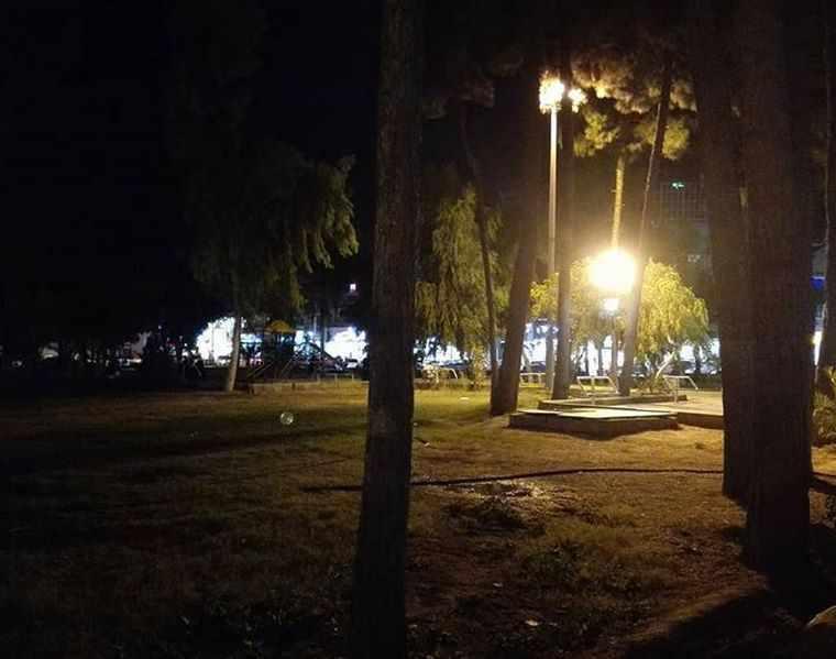 پارک ملت (کلاته زاهدان)