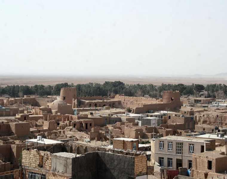 سنگان، پایتخت سنگ آهن ایران