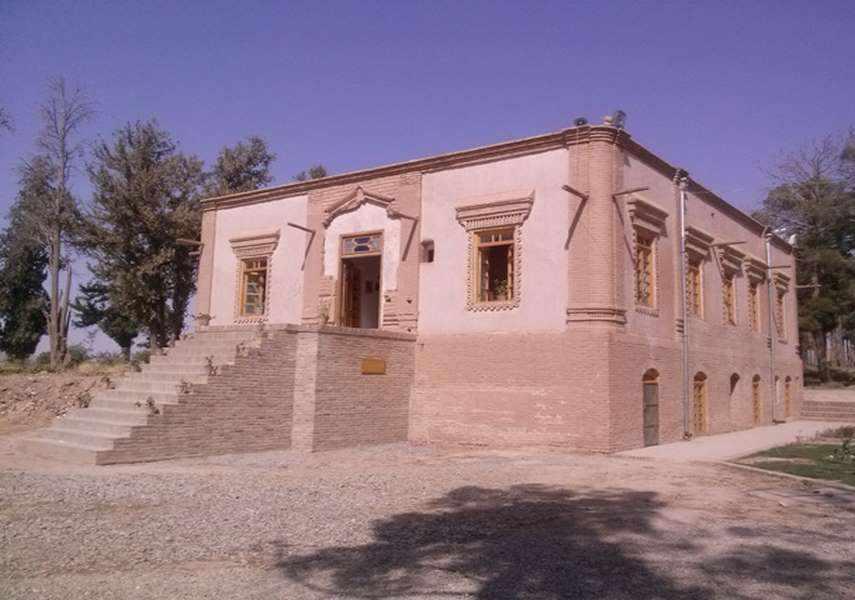 باغ سالار تقی اباد