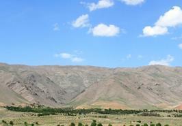 منطقه شكار ممنوع درح