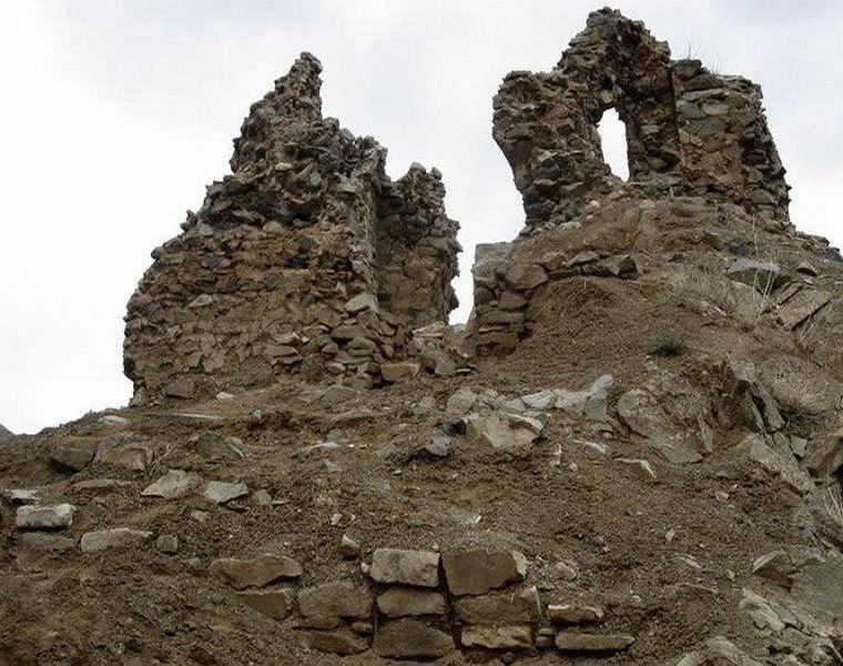 آتشکده آذربرزین مهر ریوند