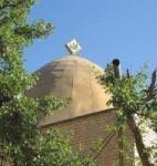 امامزاده سید میر احمد باباحیدر