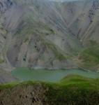 چشمه سبز گلمکان مشهد