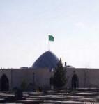 امامزاده سید عبدالله صالح (ع)