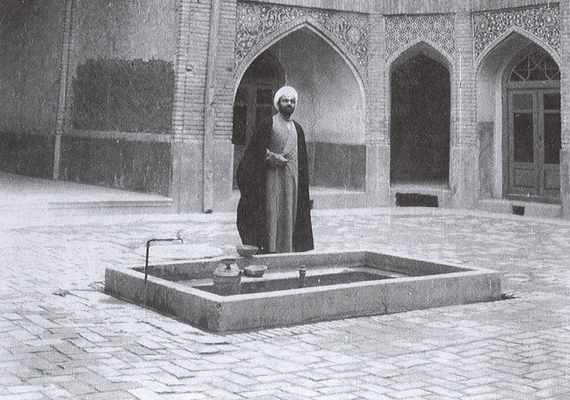 مدرسه پریزاد مشهد