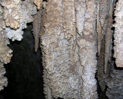 غار هندل آباد مشهد