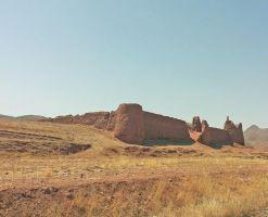 قلعه نو دهسرخ