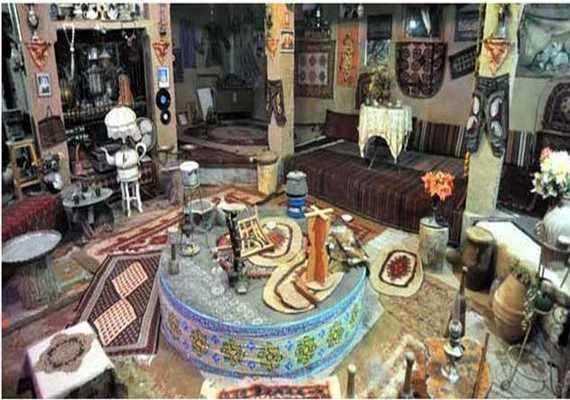 موزه آیین پهلوانی