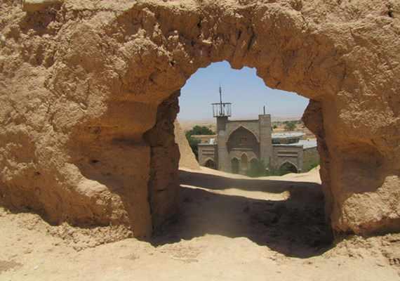 روستای پاژ (زادگاه فردوسی)