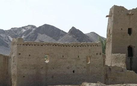 قلعه دِزَّک (سراوان)